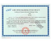 计算机nit成绩查询_全国计算机信息高新技术考试(OSTA)